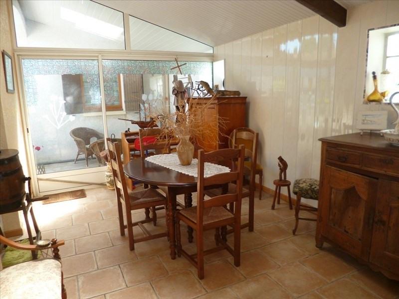 Vente maison / villa St denis d oleron 298400€ - Photo 6