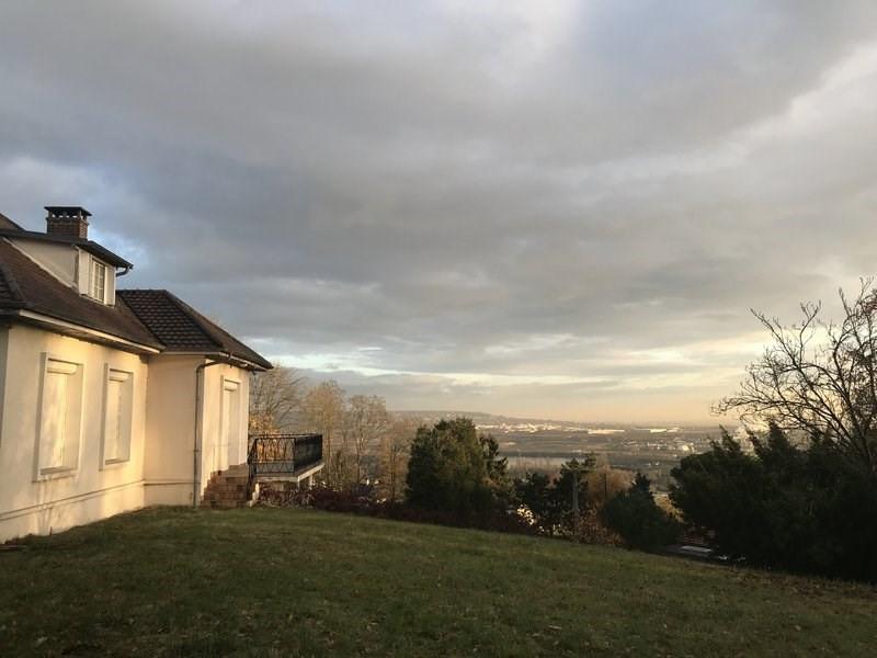 Revenda casa Villennes sur seine 724500€ - Fotografia 1