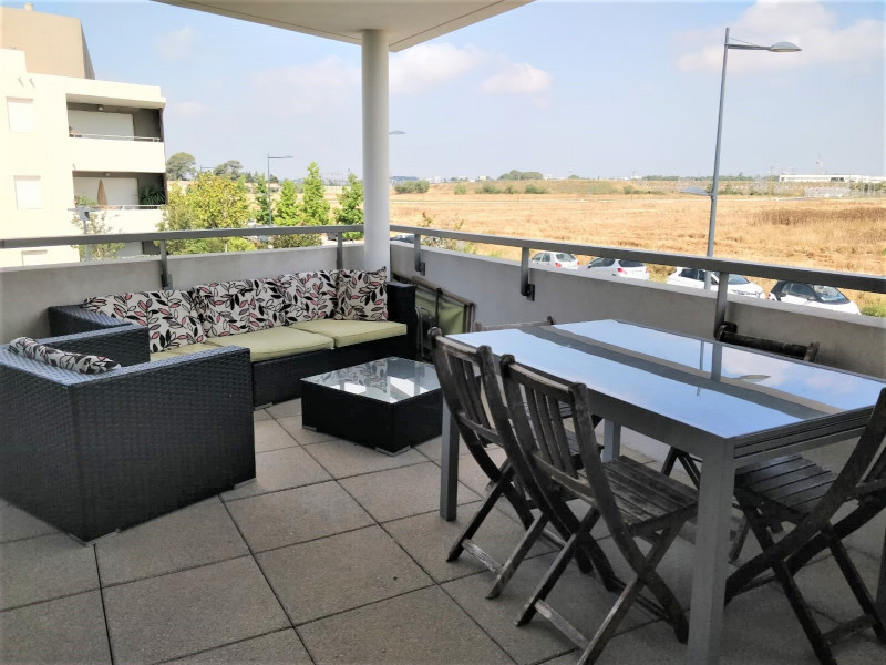 Sale apartment Lattes 296000€ - Picture 5