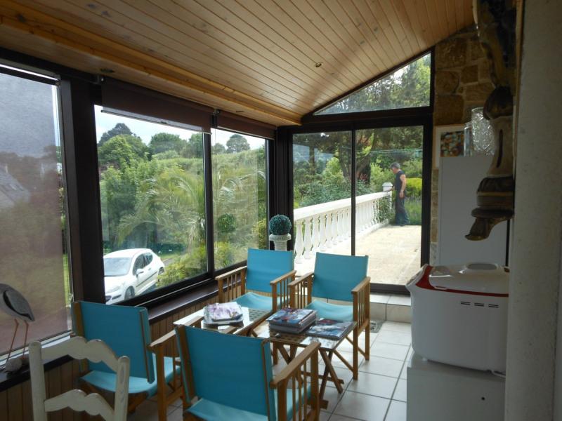 Vente maison / villa Plouezoc'h 475000€ - Photo 4