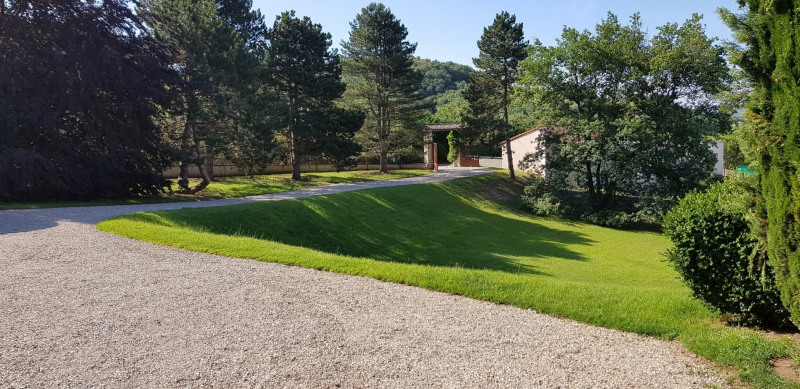 Vendita casa Reventin vaugris 520000€ - Fotografia 2