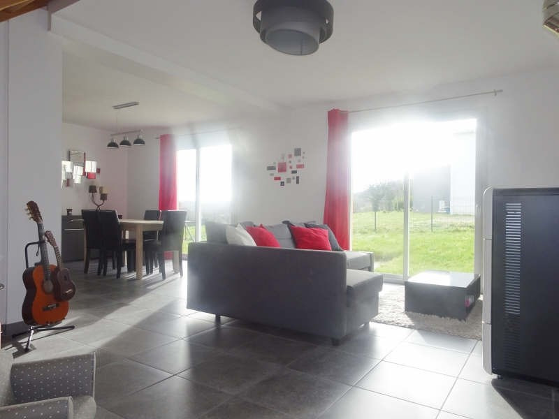 Vente maison / villa Le juch 189570€ - Photo 3