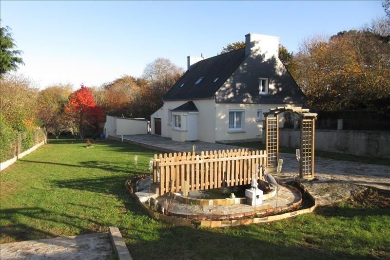 Vente maison / villa Audierne 166720€ - Photo 1