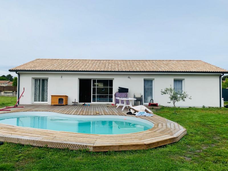Venta  casa Parentis en born 358150€ - Fotografía 11