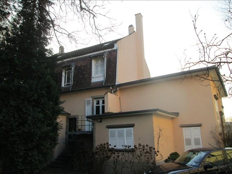Deluxe sale house / villa Strasbourg 680000€ - Picture 2