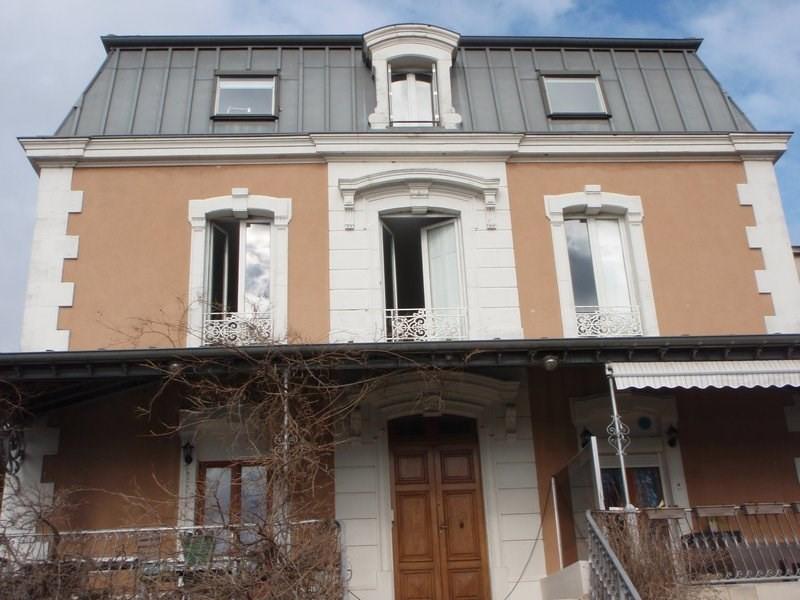 Vente appartement St vallier 92000€ - Photo 1