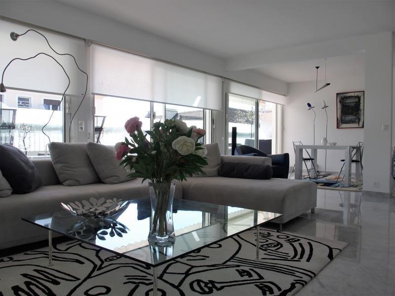 Deluxe sale apartment Annemasse 450000€ - Picture 4