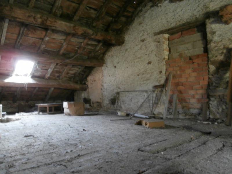 Sale house / villa St amans soult 15000€ - Picture 4