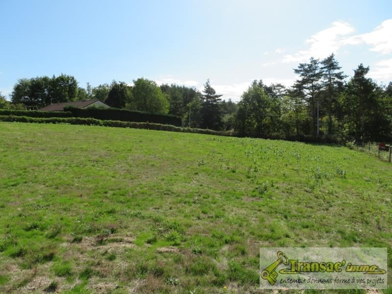 Sale site Paslieres 28000€ - Picture 2