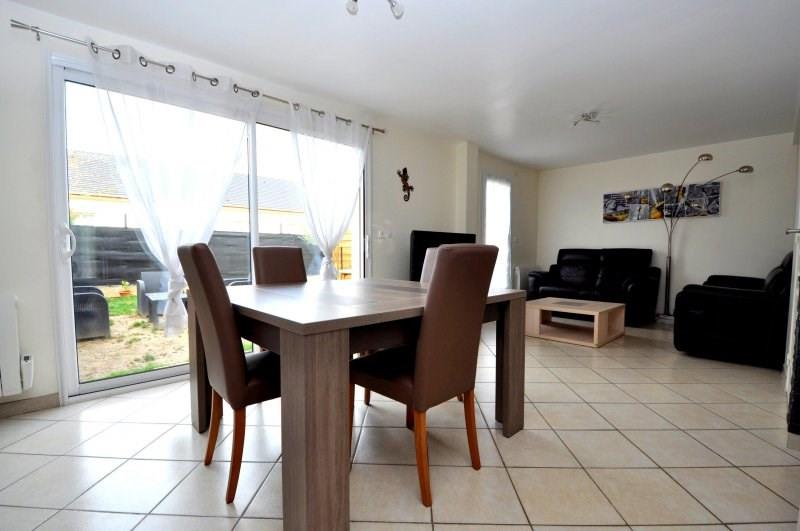 Sale house / villa St cheron 246000€ - Picture 6