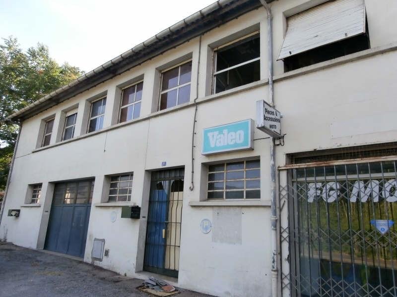 Vente local commercial Proche de mazamet 72000€ - Photo 1