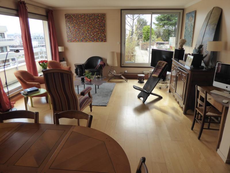 Vendita appartamento Charenton-le-pont 1428300€ - Fotografia 3