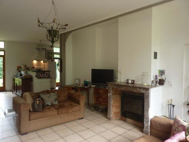 Location maison / villa Maisons-laffitte 2265€ CC - Photo 2