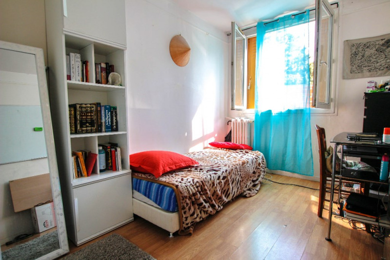 Sale apartment Asnieres sur seine 315 000€ - Picture 6