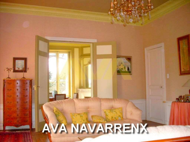 Vente de prestige maison / villa Navarrenx 565 000€ - Photo 1