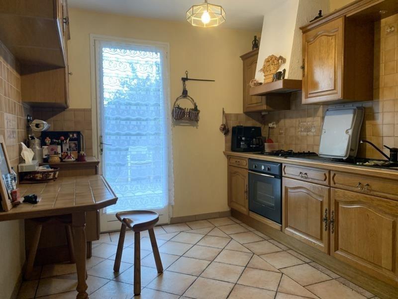Vendita casa St clair du rhone 223500€ - Fotografia 4
