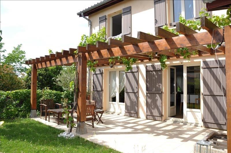 Vente maison / villa Pommiers 309000€ - Photo 2