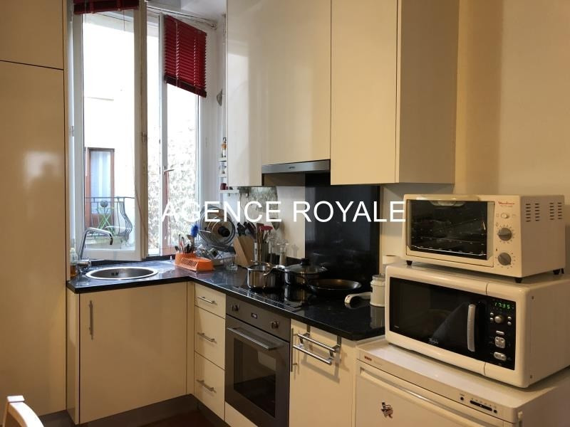 Location appartement St germain en laye 1080€ CC - Photo 2