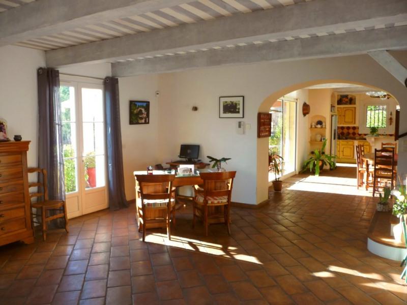 豪宅出售 住宅/别墅 La roque d'antheron 820000€ - 照片 9