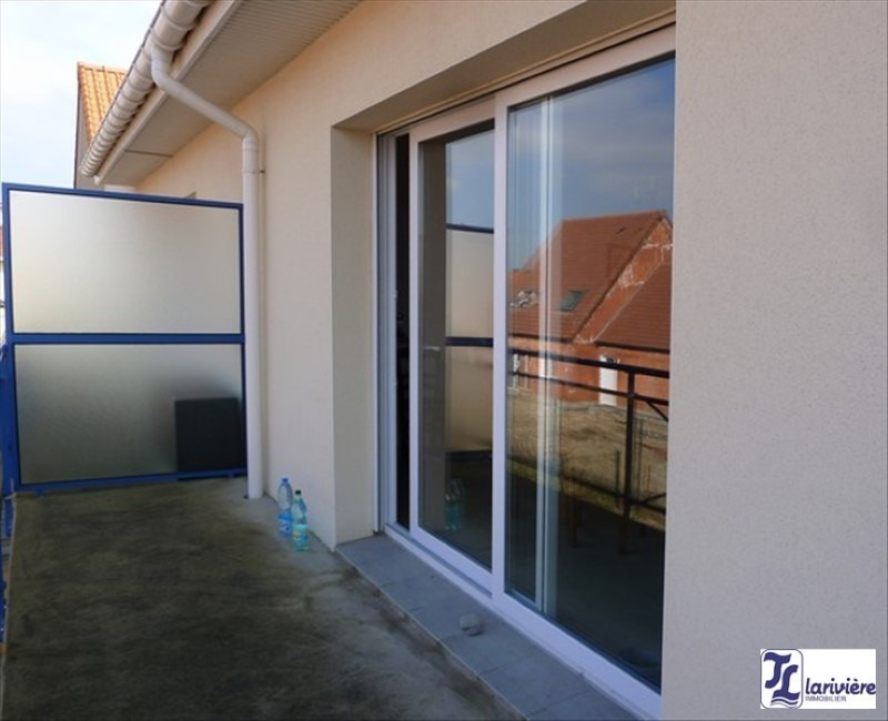 Vente appartement Ambleteuse 131 250€ - Photo 4