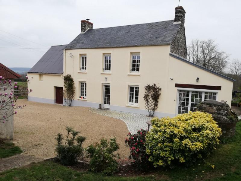 Vendita casa Villers bocage 249000€ - Fotografia 1