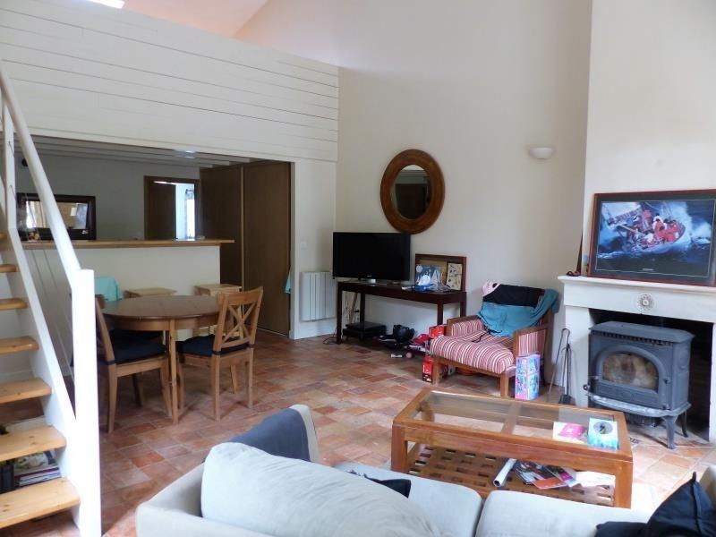 Produit d'investissement maison / villa Basse goulaine 525000€ - Photo 2