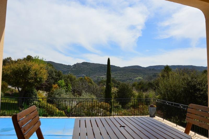 Deluxe sale house / villa Venasque 740000€ - Picture 8