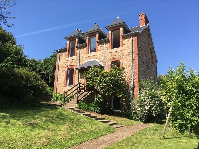 Sale house / villa Perros guirec 291480€ - Picture 1