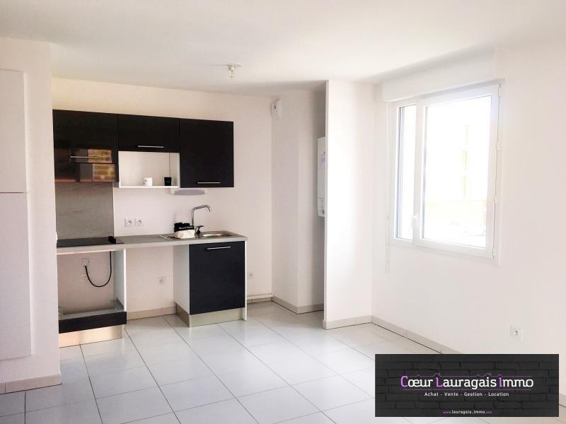 Rental apartment L union 720€ CC - Picture 1