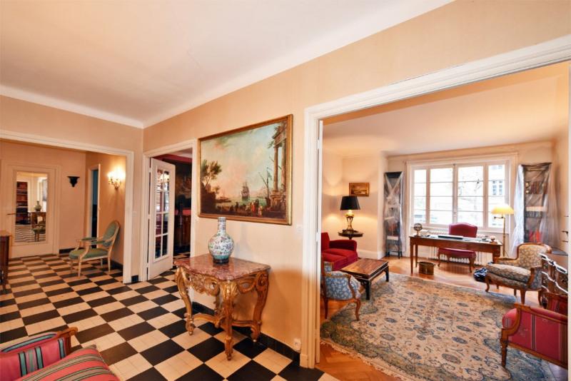 Sale apartment Lyon 6ème 580000€ - Picture 5