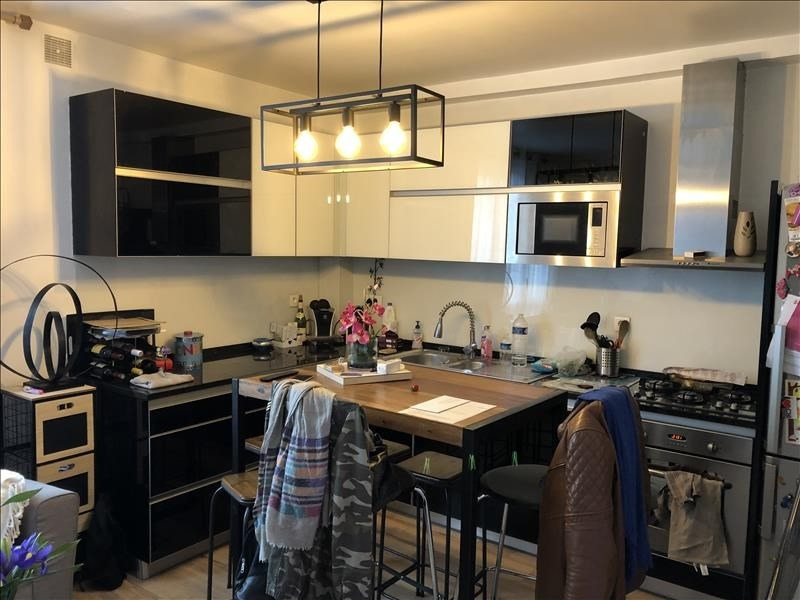 Sale apartment Houilles 227000€ - Picture 2