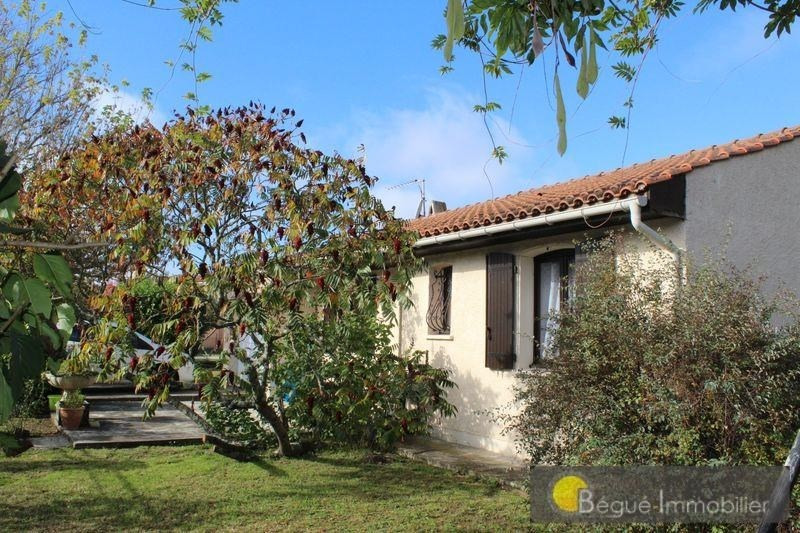 Sale house / villa Tournefeuille 290 000€ - Picture 1