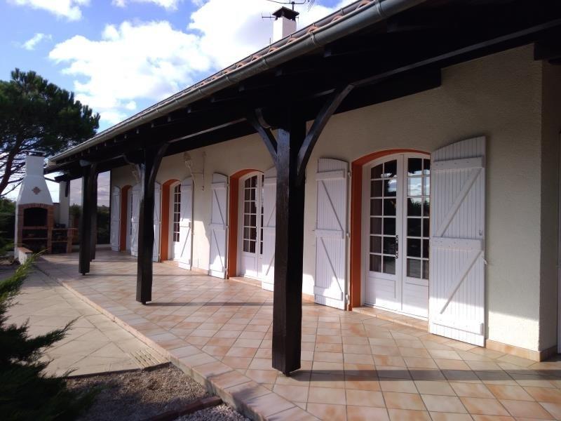Sale house / villa Finhan 367500€ - Picture 2