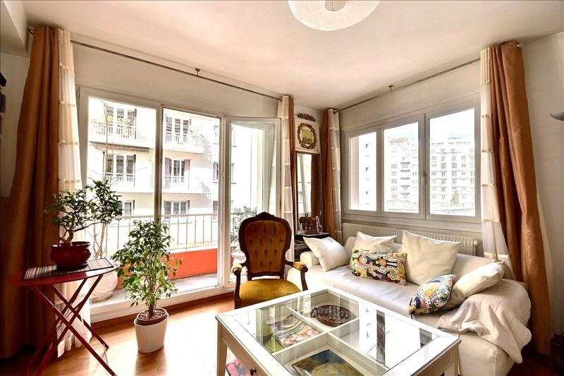 Vente appartement Grenoble 285 000€ - Photo 4