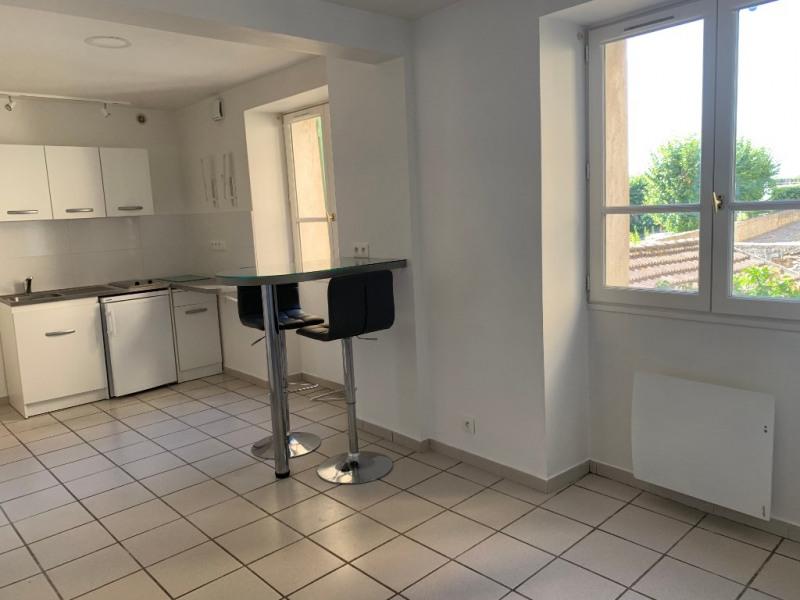 Affitto appartamento Triel sur seine 550€ CC - Fotografia 7