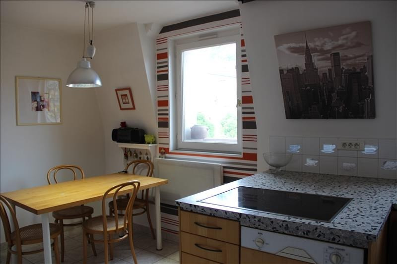 Vente appartement Besancon 239 000€ - Photo 6