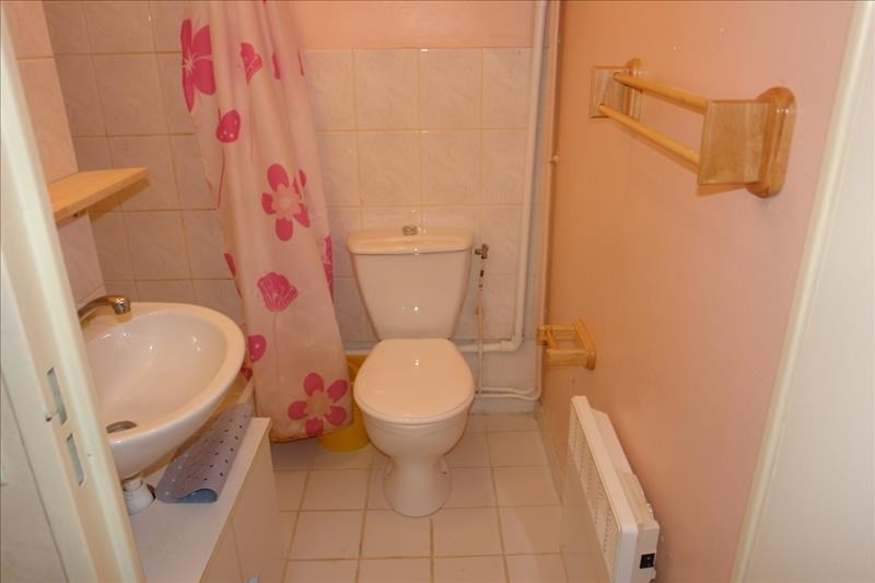 Vente appartement Chilly mazarin 65 000€ - Photo 2