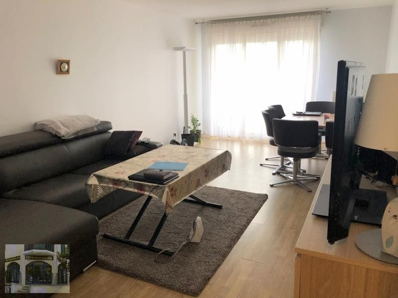 Vente appartement Le port marly 370 000€ - Photo 2