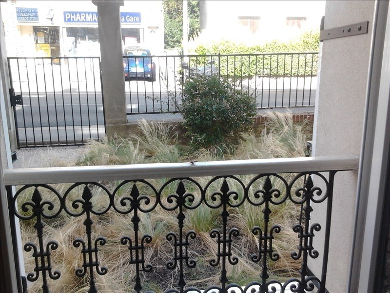 Location appartement Athis mons 560€ CC - Photo 5