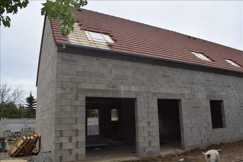 Vente maison / villa Rosny sur seine 182000€ - Photo 4