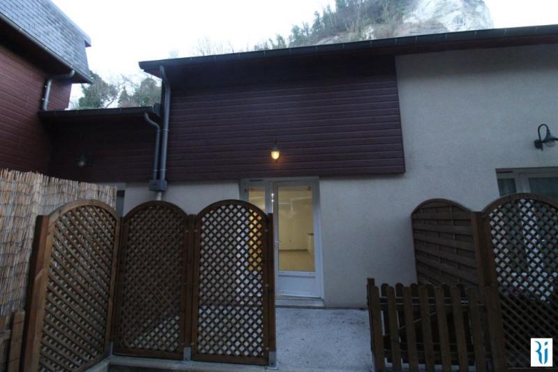 Vendita casa Rouen 139000€ - Fotografia 3