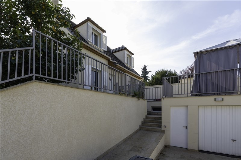 Sale house / villa Orly 460 000€ - Picture 3