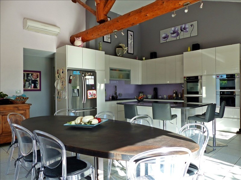 Deluxe sale house / villa Poilhes 840000€ - Picture 4