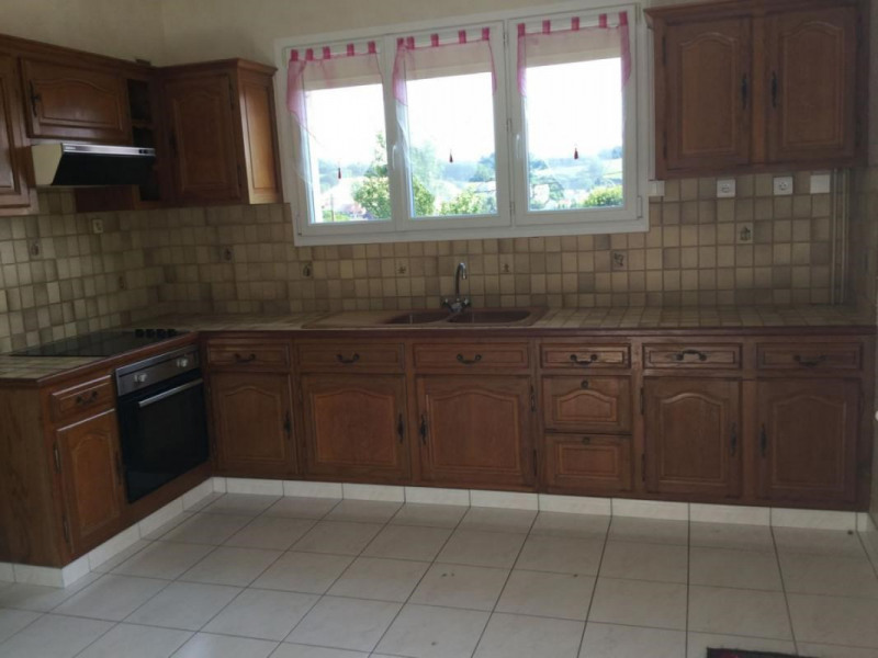 Sale house / villa Lisieux 170 100€ - Picture 2