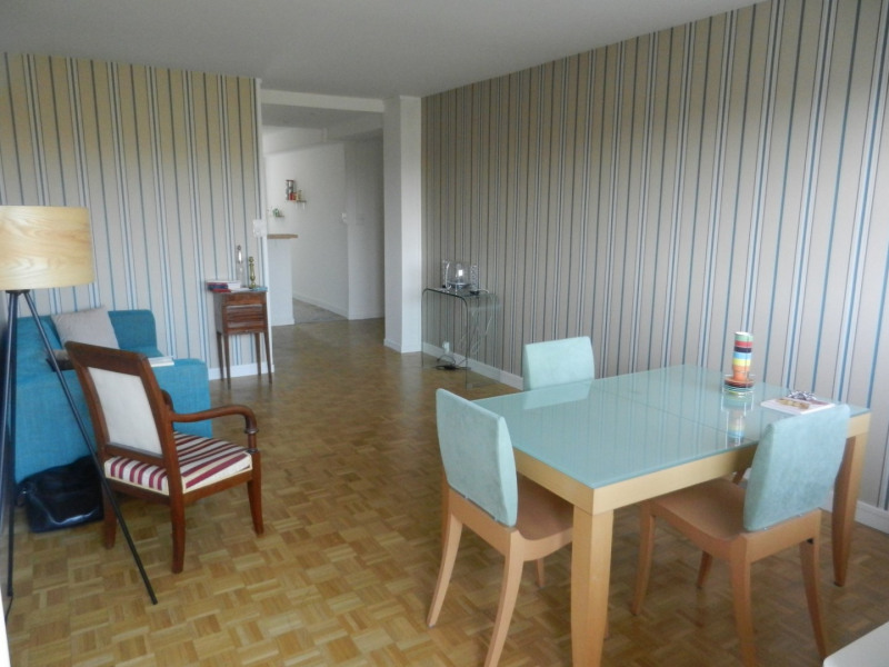 Sale apartment Le mans 148 800€ - Picture 2