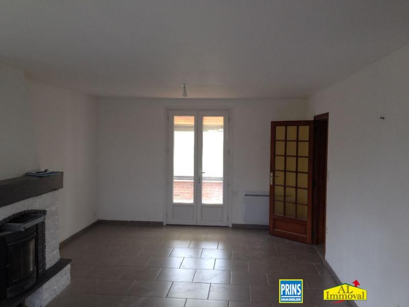 Location maison / villa Blessy 870€ CC - Photo 4
