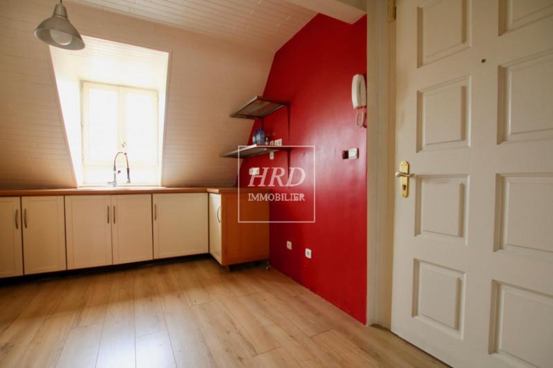 Sale apartment Strasbourg 145063€ - Picture 9