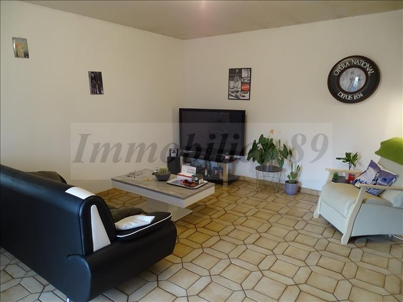 Sale house / villa Village proche chatillon 92 000€ - Picture 4