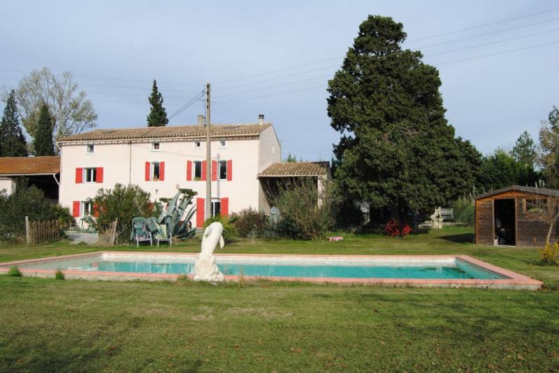 Vente maison / villa Castelnaudary 349000€ - Photo 5
