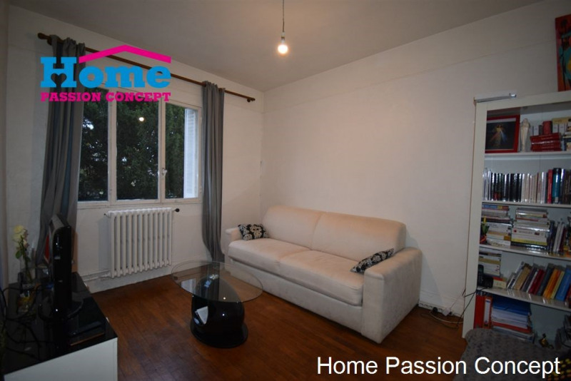 Sale apartment Colombes 218 500€ - Picture 1